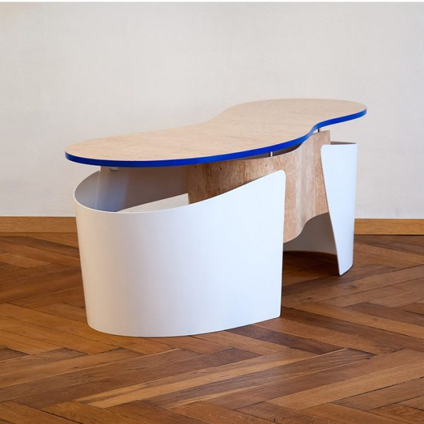 Peanut - a sculptural couch table - YOUR ARTIST - Pic 3