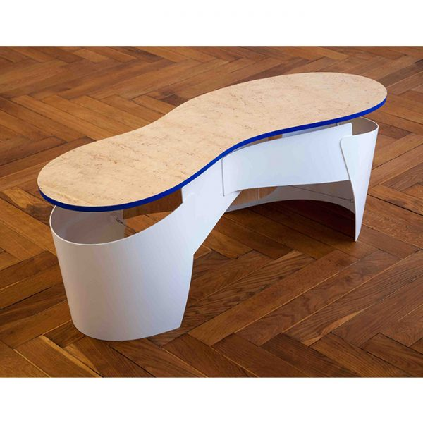 Peanut - a sculptural couch table - YOUR ARTIST - Pic 6