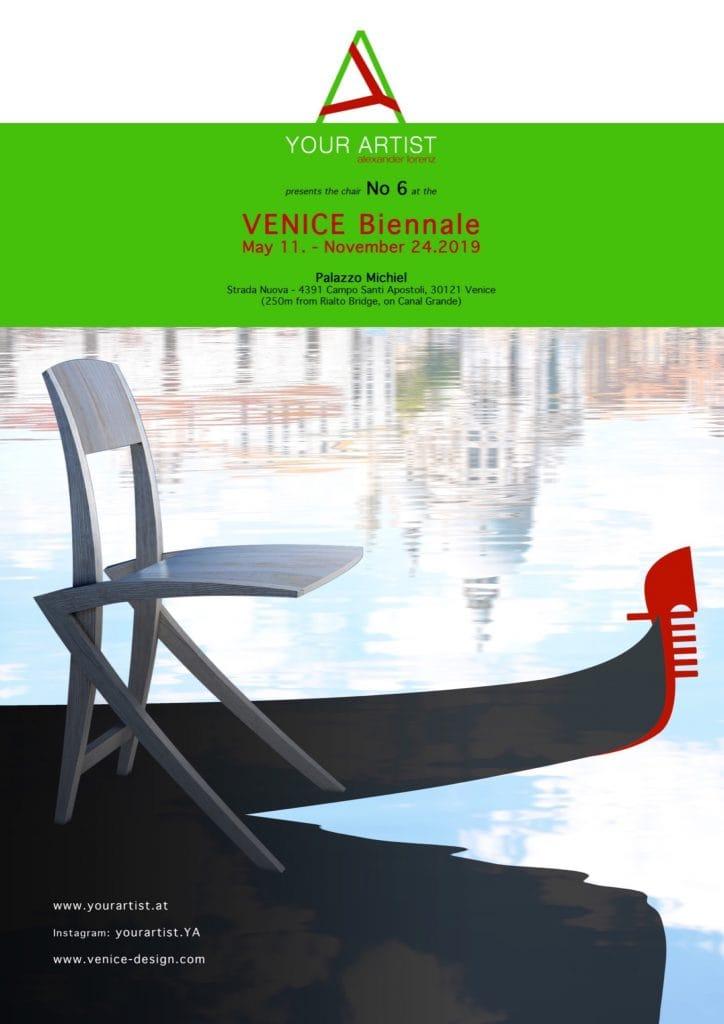 No-6-Venedig-1-724x1024 VENICE DESIGN 2019